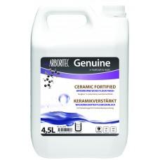 Джениун (Genuine) – ультра-матовый лак