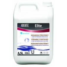 Elite 2K двухкомпонентный, полиуретановый лак на водной основе