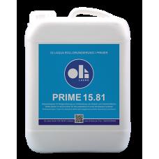 Грунт для паркета водный Oli-Aqua Prime 15.81