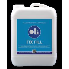 Шпатлевка на водной основе Oli-Aqua Fix Fill
