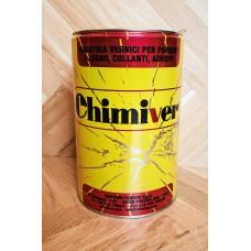 Шпатлёвка для паркета однокомпонентная на основе растворителей Chimiver Polifilm TP 10 Legastucco
