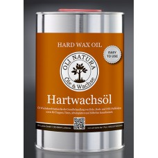 OLI-Natura Hard Wax Oil Паркетное масло (масло с твердым воском)