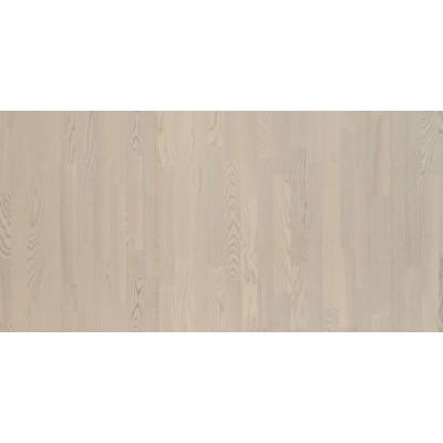 Паркетная доска Polarwood RICOTTA MATT 3х-полосная (Ясень)