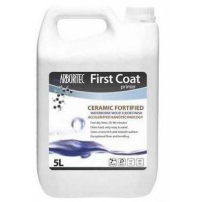 Грунтовка Arboritec First Coat  (Фёрст коат) акрилат-гибридная