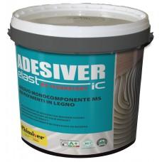 Клей однокомпонентный, силановый Chimiver Adesiver Elastic (Чимивер Адезивер Эластик) на основе МС-полимеров
