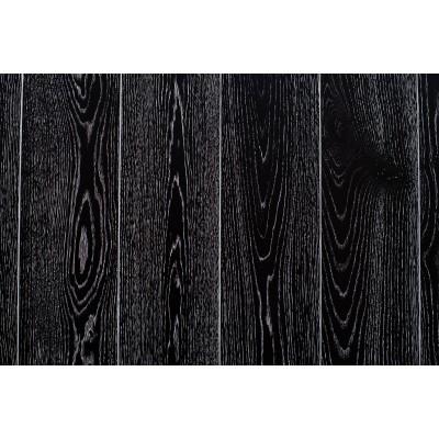 Паркетная доска  Grinducentras (Литва) Однополосная, дуб BLACK