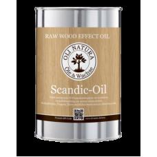 OLi-Natura Scandic-Oil Масло для полов на основе водной эмульсии