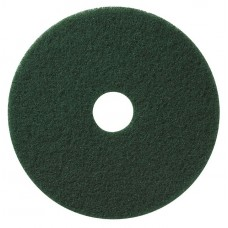 Шлифовальный пад из нетканого материала для обработки полов (Зеленый)
