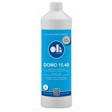 Однокомпонентный водный паркетный лак Oli-Aqua Domo 15.40 (1л)