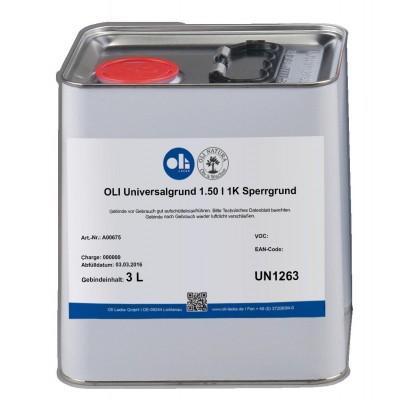 Грунт для паркета универсальный Oli- Universalgrund 1.50 (спиртовой)