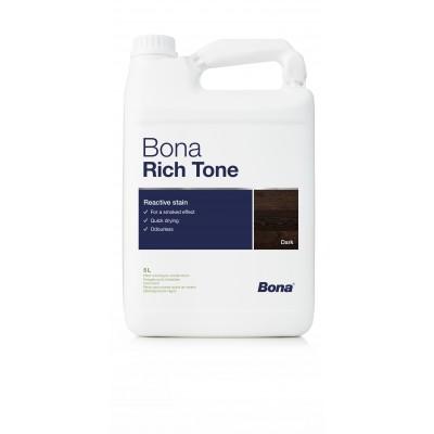Грунтовка цветная тонирующая Bona Rich Tone (5л) для паркета под масло