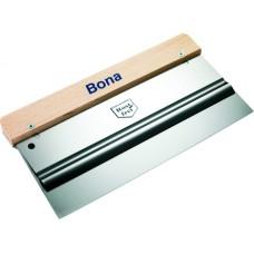 Шпатель Bona 270 мм для нанесения шпатлёвки, геля, тонировки, масла и лака
