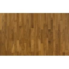 Паркетная доска Polarwood TOFFEE MATT 3х-полосная (Дуб)